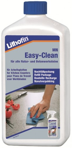 Lithofin:Easy Clean Refill - 1 Litre