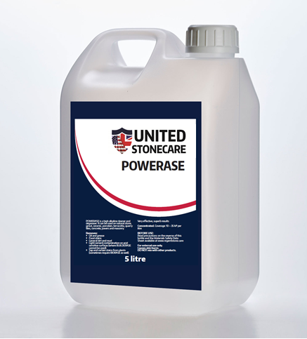 United Stonecare:Powerase - 5L