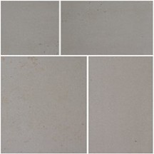 Sealing Bradstone Silver Grey smooth natural sandstone