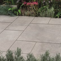 Cleaning Bradstone Arenaria Porcelain Paving
