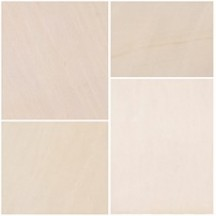 Sealing Bradstone Ivory smooth natural sandstone