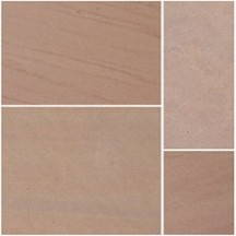 Sealing Bradstone Modac smooth natural sandstone