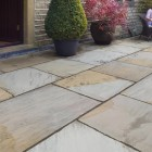 Cleaning Marshalls Chapelgate Sandstone
