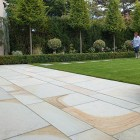 Cleaning Marshalls Scoutmoor British Sandstone
