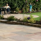Cleaning Marshalls Indian Sandstone