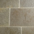 Seal an Internal Limestone Floor Without Providing a Sheen or Shine