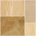 Cleaning Bradstone Sunset Buff Riven Natural Sandstone