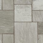 Sealing Marshalls Silver Birch Multi Fairstone Riven Harena sandstone