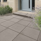 Cleaning Bradstone Textured Paving