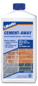 Lithofin:Cement-Away - 1L