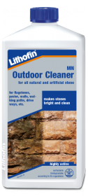 Lithofin:Outdoor Cleaner - 1L