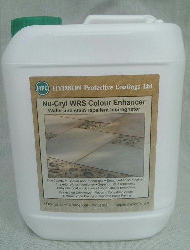 Hydron:WRS Colour Enhancer 5L
