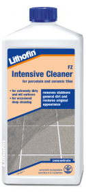 Lithofin:Intensive Cleaner - 1L