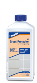 Lithofin:Grout Protector - 500ml