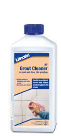 Lithofin:Grout Cleaner - 500ml