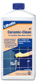Lithofin:KF Ceramic Clean - 1L