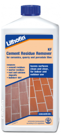 Lithofin:Cement Residue Remover - 1L
