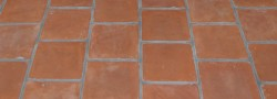 For Terracotta Floor Tiles